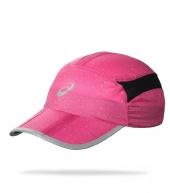 Кепка Asics Running Cap raindrops pink