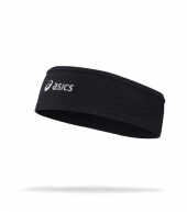 Повязка на голову Asics HEADBAND black