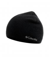 Шапка для мальчиков Columbia Whirlibird черная
