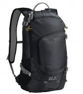 Рюкзак Jack Wolfskin Crosser 18 Black