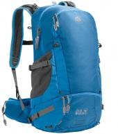 Рюкзак Jack Wolfskin Moab Jam 34 Ocean Blue