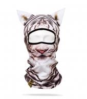 Балаклава PRIMO Beast Snow-Tiger