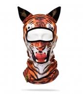 Балаклава PRIMO Beast Tiger