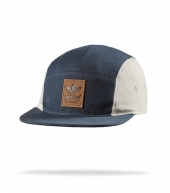 Бейсболка Adidas 5-panel-Cap-Logo-blue
