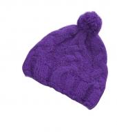 Шапка женская Alpine pro MANIA purple