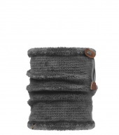 Шарф Buff Neckwarmer Thermal solid vanadis grey