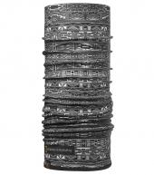 Шарф-бандана Buff Polar NG-Ndebele-Grey-Black