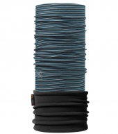 Шарф-бандана Buff Polar Stripes-Bolmen-Black