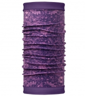 Шарф-бандана Buff Reversible Polar Ethereal-violet