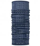Шарф-бандана Buff Wool Jeronimus-Denim