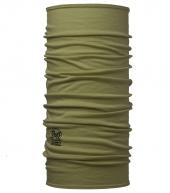 Шарф-бандана Buff Wool light-military