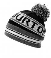 Зимняя шапка с помпоном Burton.