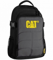 Рюкзак Caterpillar Kenneth (82985) black-grey