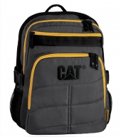 Рюкзак Caterpillar Millennial Brent (80013) grey