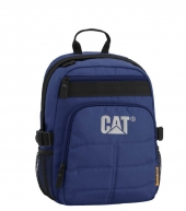 Рюкзак Caterpillar Mini-Millennial (82931) blue