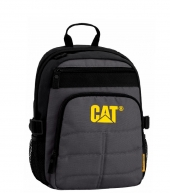 Рюкзак Caterpillar Mini-Millennial (82931) black-grey