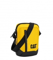 Сумка на плечо Caterpillar Mini Tablet Bag yellow (83107)