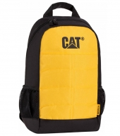 Рюкзак Caterpillar Benji 18L yellow