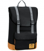 Рюкзак Caterpillar Farming 24L black