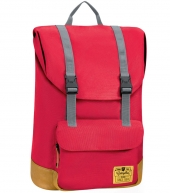 Рюкзак Caterpillar Farming 24L red