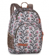 Рюкзак Dakine Hana 26L knit-floral