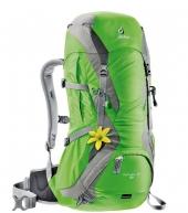 Туристический рюкзак Deuter Futura 30SL spring-silver