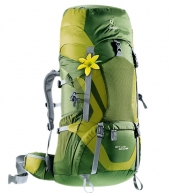 Туристический рюкзак Deuter ACT Lite 60+10SL pine-moss