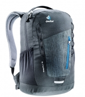 Рюкзак Deuter StepOut 16 dresscode black