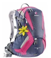 Рюкзак Deuter Futura 20SL blueberry-magenta