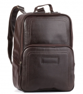 Кожаный рюкзак Galanteya 23116 brown