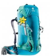 Туристический рюкзак Deuter Guide 28+ petrol-mint