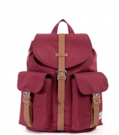 Рюкзак Herschel DAWSON WOMENS wine/tan