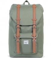 Рюкзак Herschel Little America Green/Tan