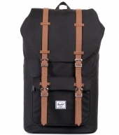 Рюкзак Herschel Little America black/Tan