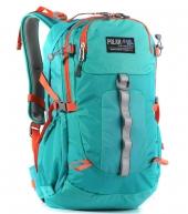 Рюкзак Polar 2170 mint-orange