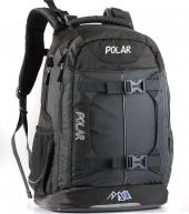 Школьный рюкзак Polar 222 серый