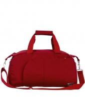 Спортивная сумка Polar 7072 red