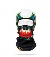 Балаклава PRIMO Mark Clown-Skull