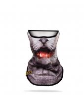 Бандана-шарф PRIMO Original Pale-Cat