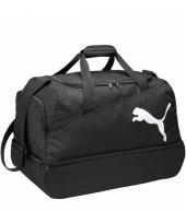 Футбольная сумка Puma Pro Training Football Bag Black