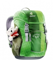 Рюкзак Deuter Schmusebär kiwi