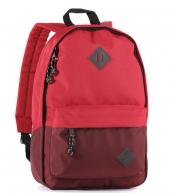 Рюкзак Studio58 M311 red-bordo
