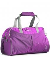 Спортивная сумка Polar 2053 purple
