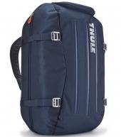 Дорожная сумка-рюкзак Thule Crossover 40L stratus