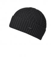 Мужская шапка WAG Топ244 black