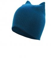 Легкая шапка с ушками WAG Топ259 murena