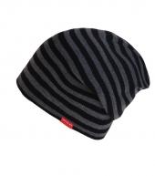 Шапка WAG Топ500 У d.grey-stripe
