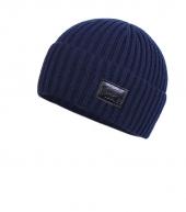 Мужская шапка WAG Топ800 d.blue