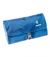Несессер Deuter Wash bag II midnight-turquoise