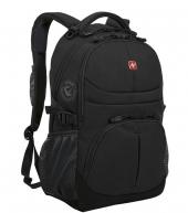 Рюкзак Wenger SA3001 black